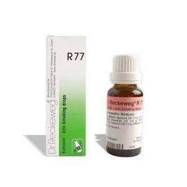 R77 Gocce Dr Reckeweg 50 ml