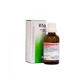 R56 Gocce Dr Reckeweg 22 ml