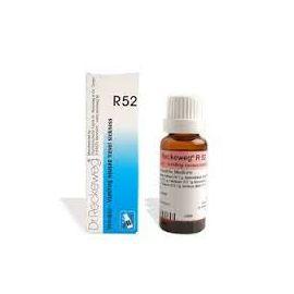R52 Gocce Dr Reckeweg 22 ml