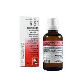 R51 Gocce Dr Reckeweg 22 ml