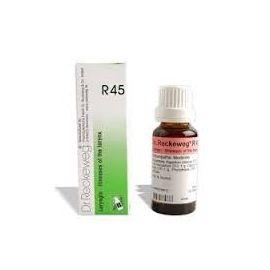 R45 Gocce Dr Reckeweg 22 ml