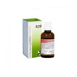 R39 Gocce Dr Reckeweg 22 ml