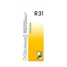 R31 Gocce Dr Reckeweg 22 ml