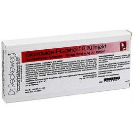 Rekin R20 10 Fiale orali 2ml Dr Reckeweg