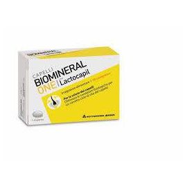 Biomineral one 30 Lacto Plus