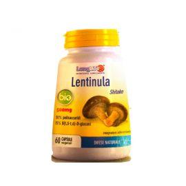 Longlife Lentinula