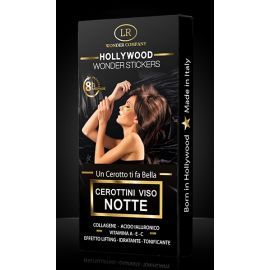 Hollywood Wonder Stickers Cerotti