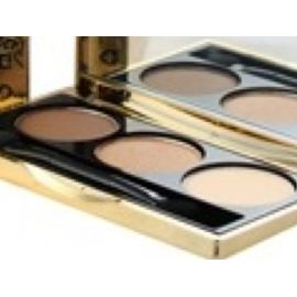 Labo Filler Make Up Ombretto Trio Palette Natural n22