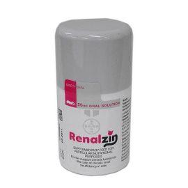 Renalzin flacone 50 ml