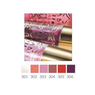 Labo Filler Make Up Lipgloss Cyclamen 303