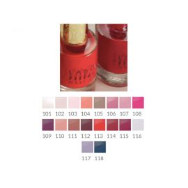 Labo Filler Make Up Smalto Laccato Fire Red 114