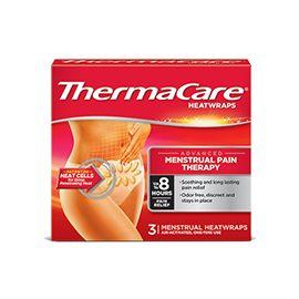 Thermacare Menstrual 3 Cerotti