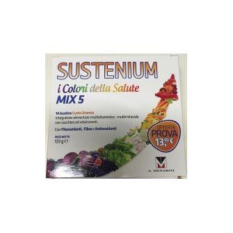Sustenium Colori Mix 5 Junior