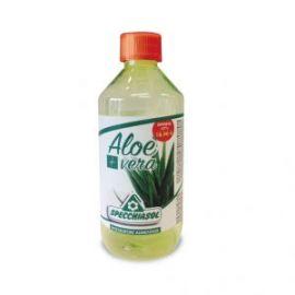 Specchiasol Aloe Vera puro succo