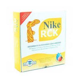 Nike RCK Ascorbato + Ribosio 200 Buste