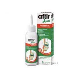 Aftir Duo Shampoo Antipidocchi