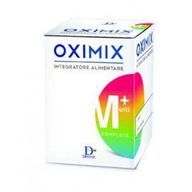 oximix multi+ complete 40 capsule