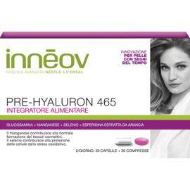Inneov Pre Hyaluron 465 30 capsule + 30 Compresse