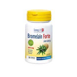 Bromelain Long Life