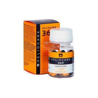 Heliocare 360 Oral