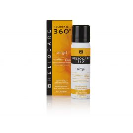 Heliocare 360 Airgel Spf 50+ Viso