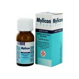 Mylicon gocce 30 ml farmaco senza obbligo di ricetta