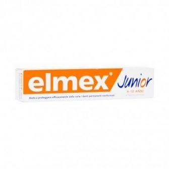 Elmex junior dentifricio