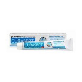 Curasept 0,12 dentifricio