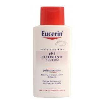 Eucerin Detergente Fluido 400 ml