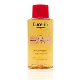 Eucerin Olio Detergente Doccia 400 ml