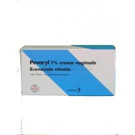 PEVARYL*CREMA VAGINALE 78 GR 1%+ 16 APP - farmaco senza ricetta
