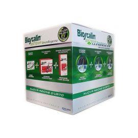 Bioscalin Sistema Sincrobiogenina Donna Trattamento Completo