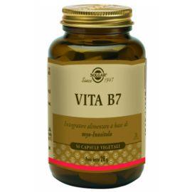Solgar Vita B7