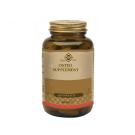Solgar Osteo Supplement
