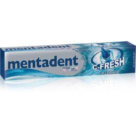 Mentadent C-Fresh dentifrico