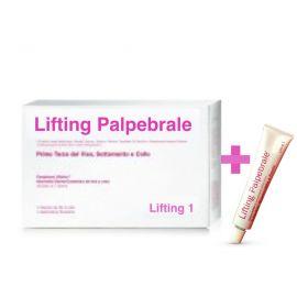 Labo Lifting 1 Cofanetto Palpebrale Sopracciglia e Fronte Trattamento Completo