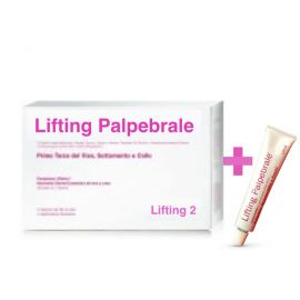 Labo Lifting 2 Cofanetto Palpebrale Sopracciglia e Fronte Trattamento Completo