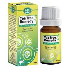 TEA TREE OIL ESI 10 ML