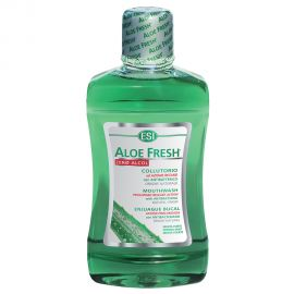 Aloe Fresh Zero Alcol Collutorio Esi 500ml