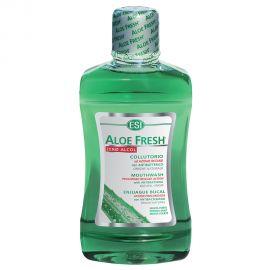 Aloe Fresh Zero Alcol Collutorio Esi 500ml