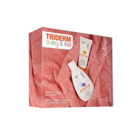 Triderm Baby&kid Kit Bionike