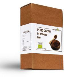 Forlive Puro Cacao Polvere 200 gr