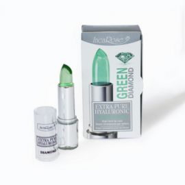 Incarose Extra Pure Hyaluronic Green Diamond