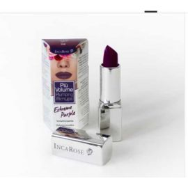 Incarose Extreme Purple 06 Più Volume Plumping Rich Lips
