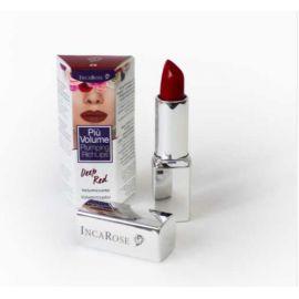 Incarose Deep Red 05 Più Volume Plumping Rich Lips