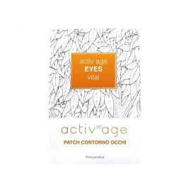 Activage Eyes Vital Patch