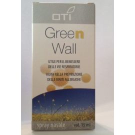 Green Wall Spray Nasale 15ml