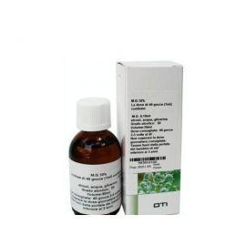 Ribes Nigrum 100 ml macerato glicerico Oti