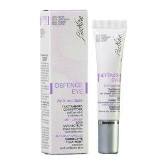 Defence Eye Occhiaie Corret