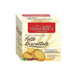 DIETA TISANOREICA Fette biscottate Tisanoreica Vita